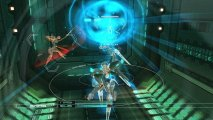 Скриншот № 1 из игры Zone of the Enders HD Collection (Б/У) [PS3]