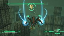 Скриншот № 2 из игры Zone of the Enders HD Collection (Б/У) [PS3]