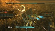 Скриншот № 3 из игры Zone of the Enders HD Collection (Б/У) [X360]