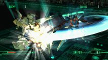 Скриншот № 5 из игры Zone of the Enders HD Collection (Б/У) [X360]
